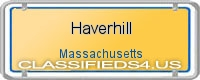 Haverhill board